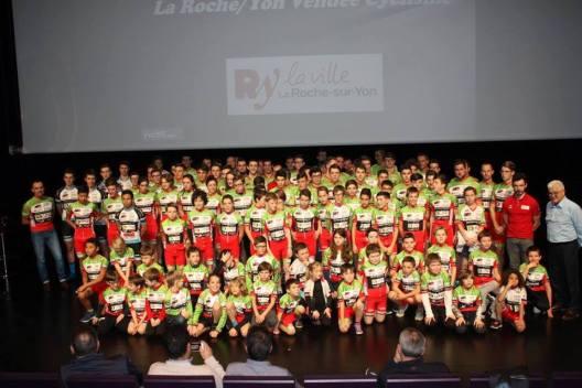 P1 equipe RVC 2018